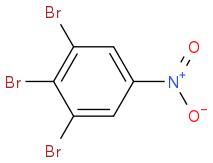 C1=C(C=C(C(=C1Br)Br)Br)[N+](=O)[O-]