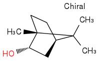 O[C@H]1C[C@H]2CC[C@]1(C)C2(C)C
